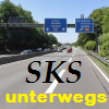 SKS unterwegs