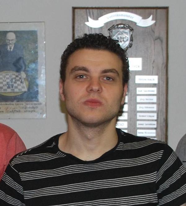 FM Aleksej Litwak