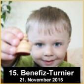 15. Benefiz-Turnier des Ev. Kinderheims Herne