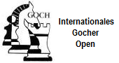 XXV. Internationales Gocher Open 2014
